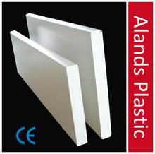 Made in China PVC flexible plastic sheet