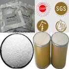 Food grade L- leucine,GMP factory price bulk amino acid powder series human grade