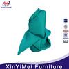 folding design wholesale custom jacquard cotton napkin