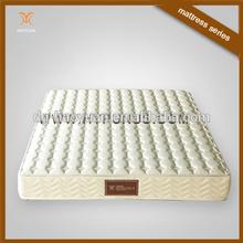 Excellent quality manufacturer star hotel bed mattress
