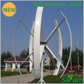 super silencioso 2000w de turbina de viento en china