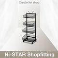 étagère à chaussures hr5064 rangerdesign décorateurs décoration magasin de chaussures