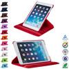 Factory price China wholesale PU leather folio smart case stand cover for apple ipad mini 3 mini3