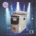 laser macchina di rimozione del tatuaggio professionale nd yag laser macchina di rimozione del tatuaggio macchine per la vendita