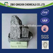 High purity FeSi Silicon iron/Ferro silicon