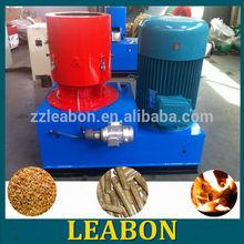 Leabon Gear Driven CE Wood Dust Pellet Making Machine