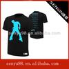2014 Short Sleeve High Quality Mens T- shirt Custom T shirt Printing