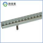 Waterproof SMD5050 Epistar 15W led linear lights wall washers