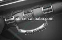 Classic Accessories Jeep Wrangler JK TJ YJ CJ Grab Handles Hand Hold Pair Black