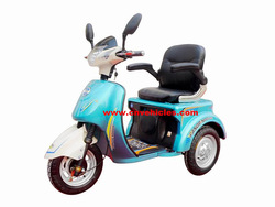 chinese tricycle G10