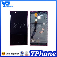 digitizer for nokia lumia 720 mobile phone repair parts