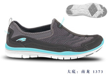 2014 New men&women sport shoes factory in jinjiang trainer running shoes with high quality trainer shoes