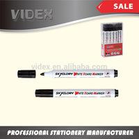 jumbo dry erase markers,promotion whiteboard,pen for smart board