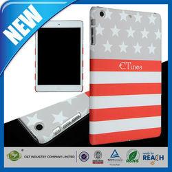 C&T The Most Popular hard back pc smart hard case for ipad mini 3