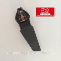 5# puller cloth zipper pull stop for zipper