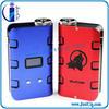 2014 New mech mod big watt 180w vaporizer mod god 180 with wholesale