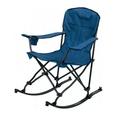 acier inoxydable chaise à bascule chaise pliante facile