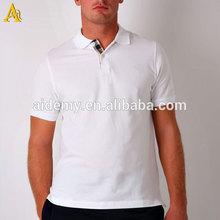 Factory direct wholesale cheap men's polo t-shirt