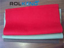 china manufacturer color hard felt