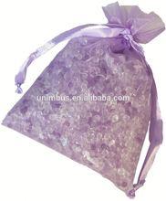 small aluminum foil tea bag/small sachets bag for instant tea or sugar packing/mini sample tea bag