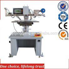 TJ-77 Security hologram printing machine/label avert counterfeit heat press machine/