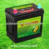 Yuasan Top Calcium Maintenance Free 12V36AH JIS Car Starting Battery--NS40 MF