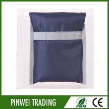 reusable shopping bag with logo / reusable fold shopping bag