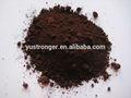 pintura de óxido de hierro óxido de ferrita para