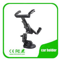 Latest universal car DVD/GPS/TABLET car mounting