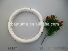 16 inch printing car steering wheel cover