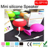2014 new products mini portable speakers for mobile phones