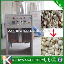 Stainless steel garlic peel machine,garlic peeler for sale