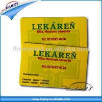 Cheaper Cost TK4100/EM4100/EM4200 Rfid Card/ID Card/Smart Card