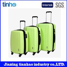 Fashion design large executive wheeled luggage
