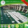 2014 professional 128gsm matt art paper brochure printing