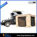 equipamento de camping dois quartos um salão ao ar livre da barraca de acampamento