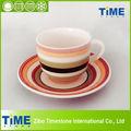 Ceramic Handmade Clay Cup