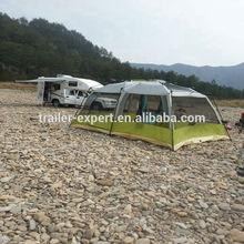 Aluminium Camping Caravan Awning Car Roof Top Tent Outdoor Car Roof Top Tent