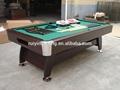 8 ft kích thước bàn billiard