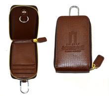 Wholesale Fashion Leather Key Case&High Quality Key Case&Leather Car Key Case