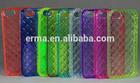 Wholesale Price Luxury Diamond Soft TPU Mobile Phone Case for iphone 5s