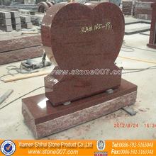 Custom design baby tombstones