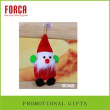 2015 new year christmas items wholesale christmas decoration cute design christmas decoration