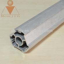 customized outdoor umbrella aluminium tube