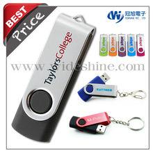 Swinging mini USB flash drive with USB 3.0 wholesale alibaba good from Taiwan