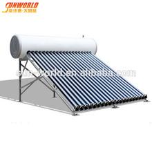 Solar water heater compani