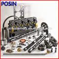 Piezasdelmotor/del motor piezas de repuesto para excavadora/cummins piezas del motor para el motor excavadora