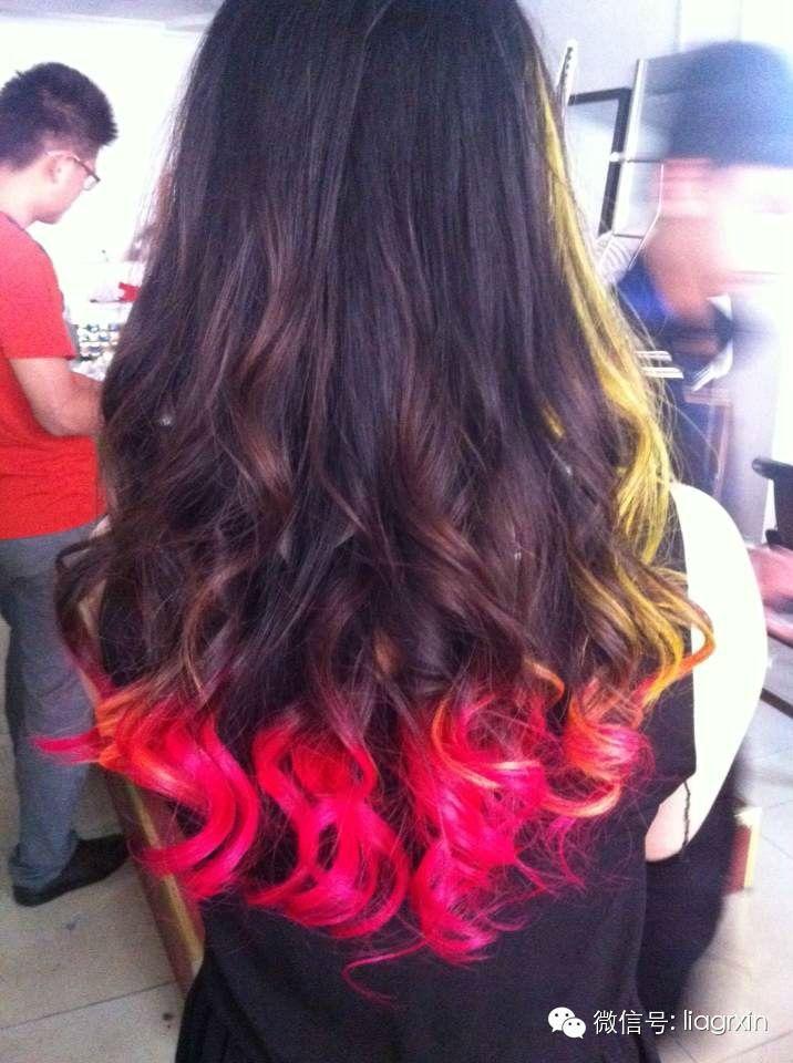 Nom Couleurs Dye Nom Couleur de Cheveux