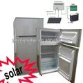 yilang 158l solar dc 12v refrigerador nevera mini refrigerador para la vacuna