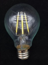 2014 NEW Product Vintage style 4W E27 LED Filament bulb